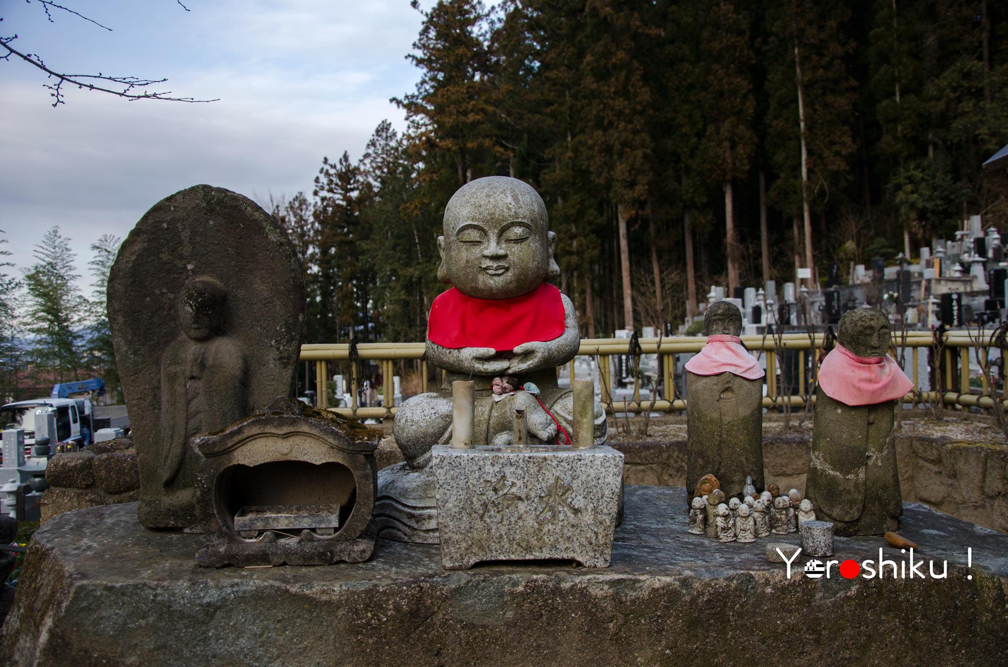 Pèlerinage de Chichibu : jour 3